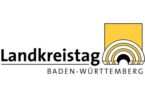 Logo Landkreistag BW
